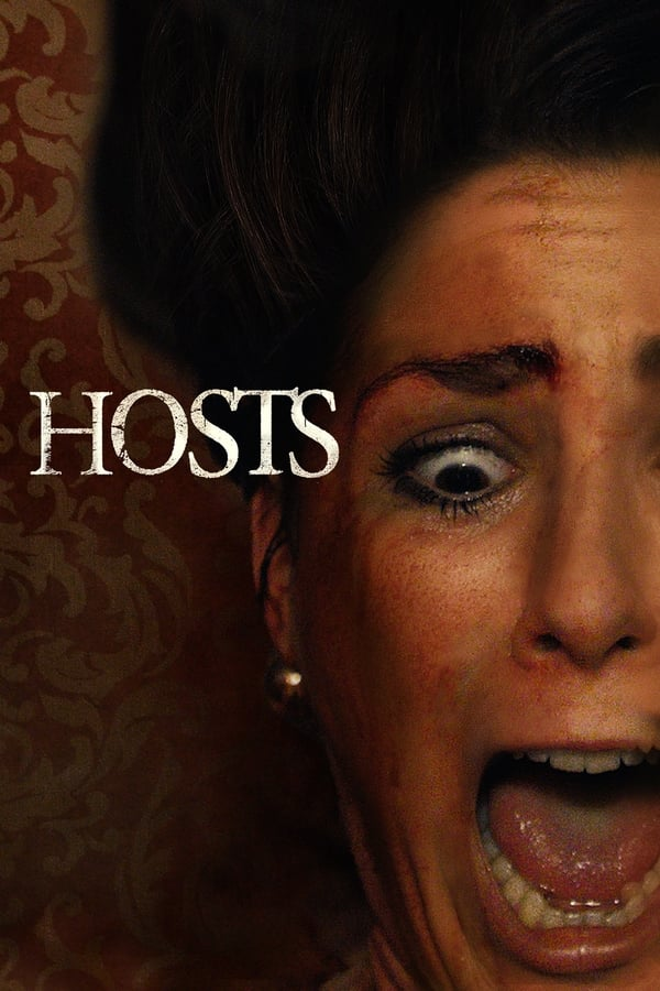 მასპინძლები / Hosts