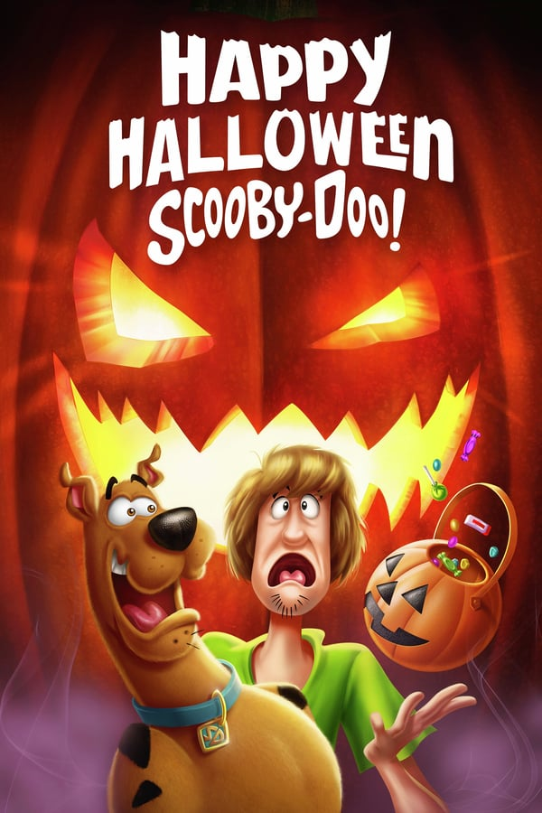 გილოცავ ჰელოუინს, სკუბი დუ! / Happy Halloween, Scooby-Doo!