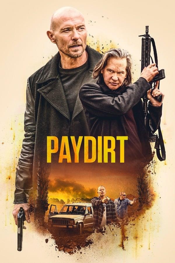 მოგება / Paydirt