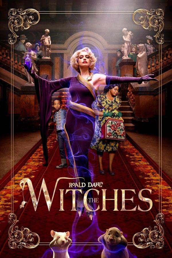ჯადოქრები / The Witches