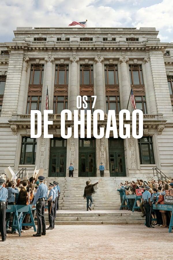 ჩიკაგოს შვიდეულის სასამართლო პროცესი / The Trial of the Chicago 7
