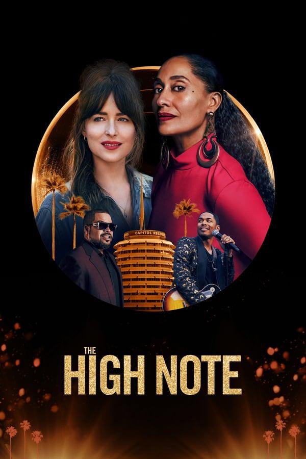 ვარსკვლავის ასისტენტი / The High Note