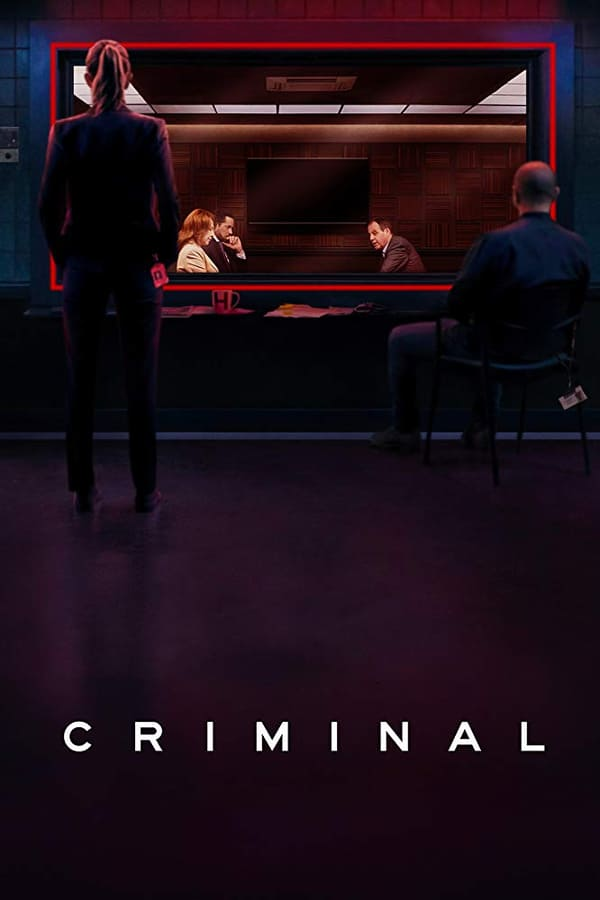 კრიმინალი: გაერთიანებული სამეფო / Criminal: UK