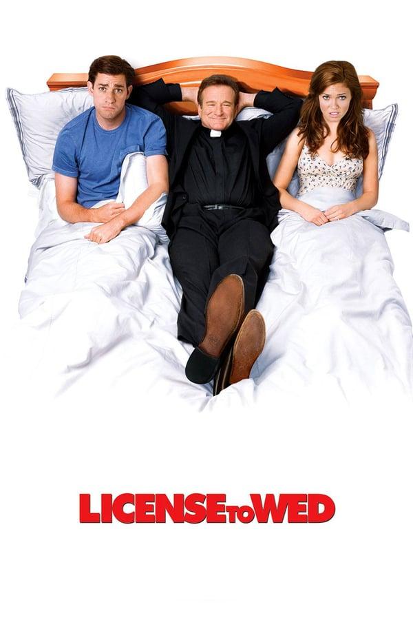 საქორწინო მოწმობა / License to Wed