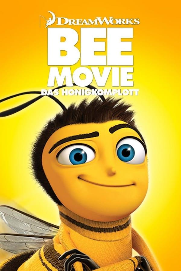 ფუტკრები / Bee Movie