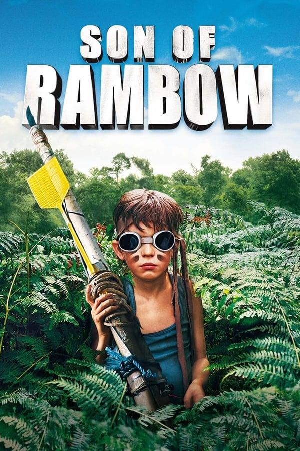 რემბოს შვილი / Son of Rambow