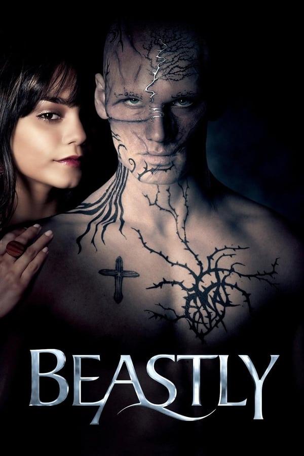 საშიშად ლამაზი / Beastly