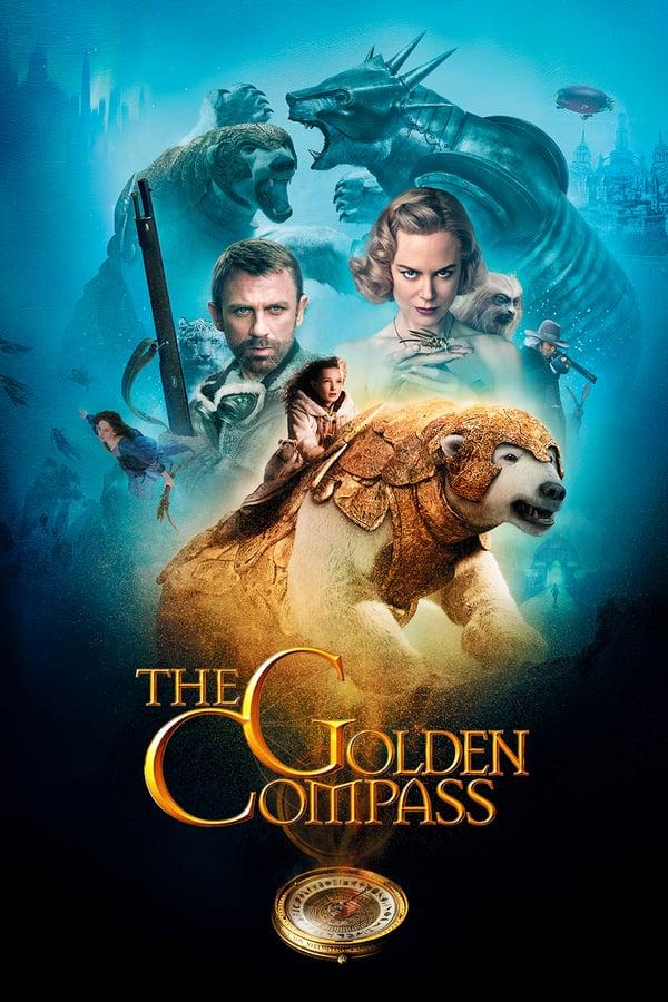 ოქროს კომპასი / The Golden Compass