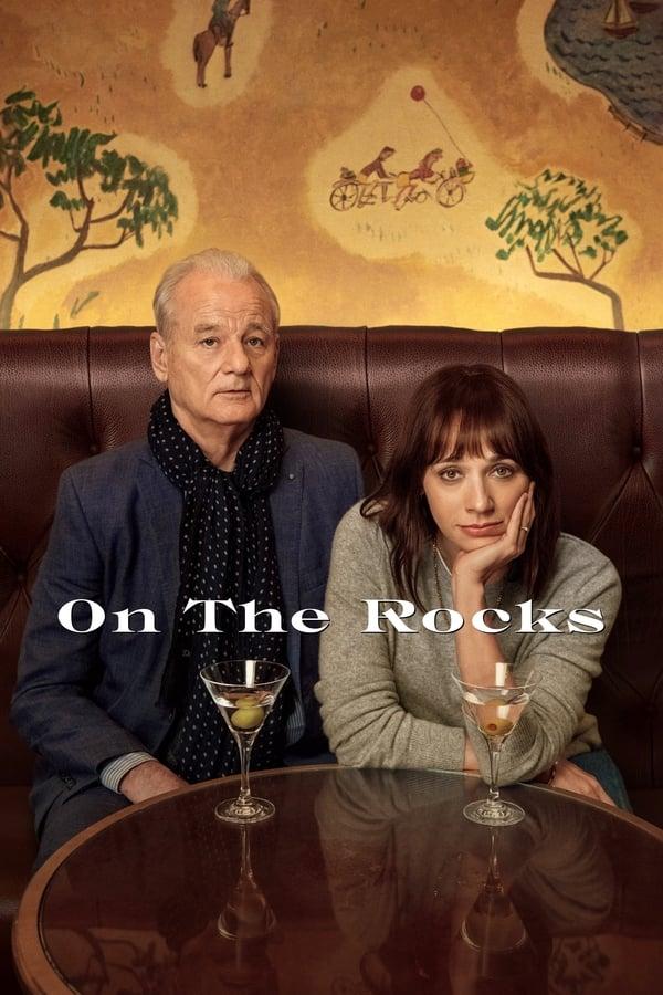 ბოლო წვეთი / On the Rocks