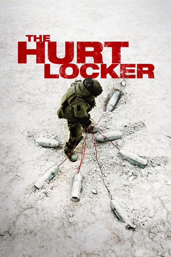 ქარიშხლის მბრძანებელი / The Hurt Locker
