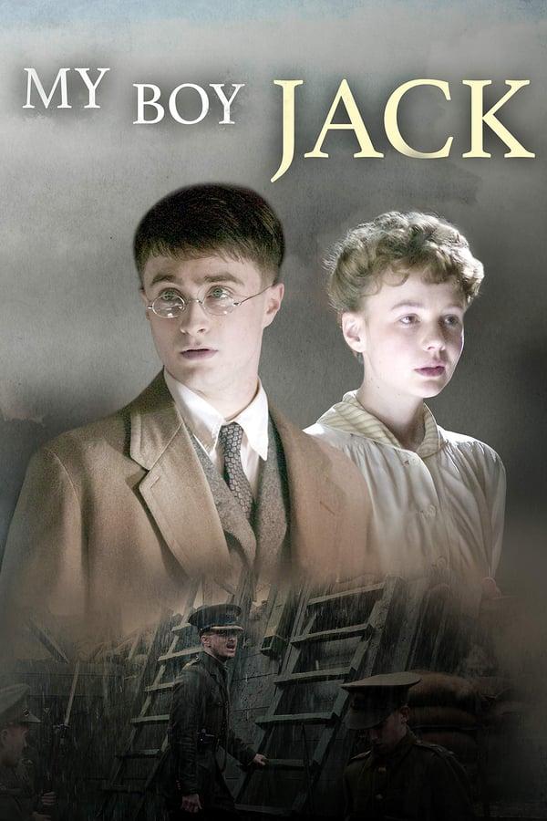 ჩემი ბიჭი ჯეკი / My Boy Jack