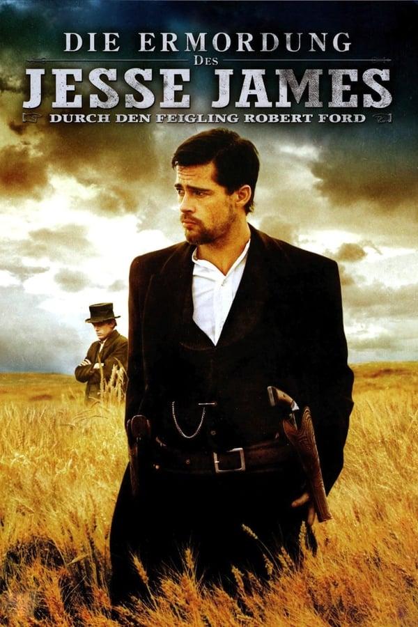 ჯესი ჯეიმსის მკვლელობა / The Assassination of Jesse James by the Coward Robert Ford