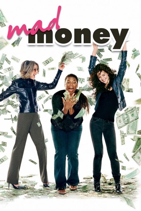 შეშლილი ფული / Mad Money