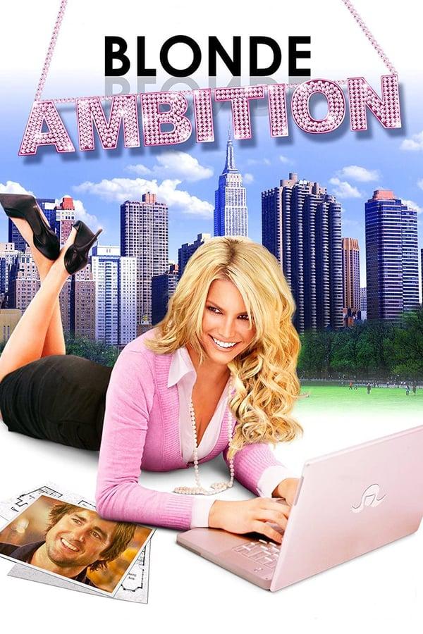 ამბიციური ქერათმიანი / Blonde Ambition