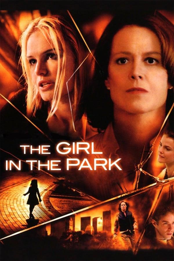 გოგონა პარკში / The Girl in the Park