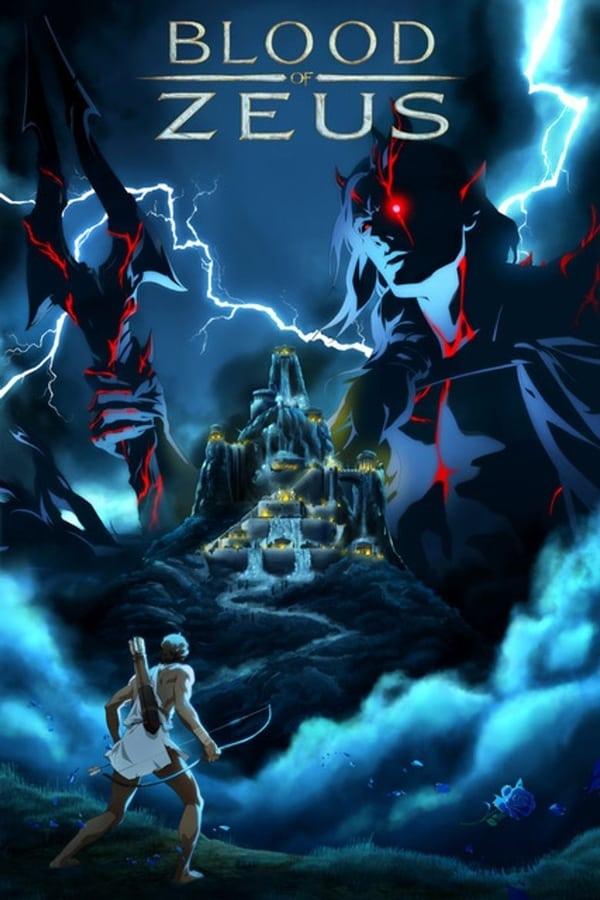 ზევსის სისხლი / Blood of Zeus - ქართულად