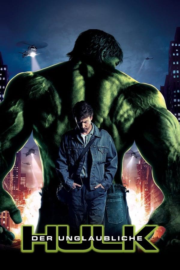 შესანიშნავი ჰალკი / The Incredible Hulk