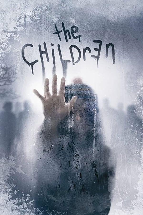 ბავშვები / The Sitter