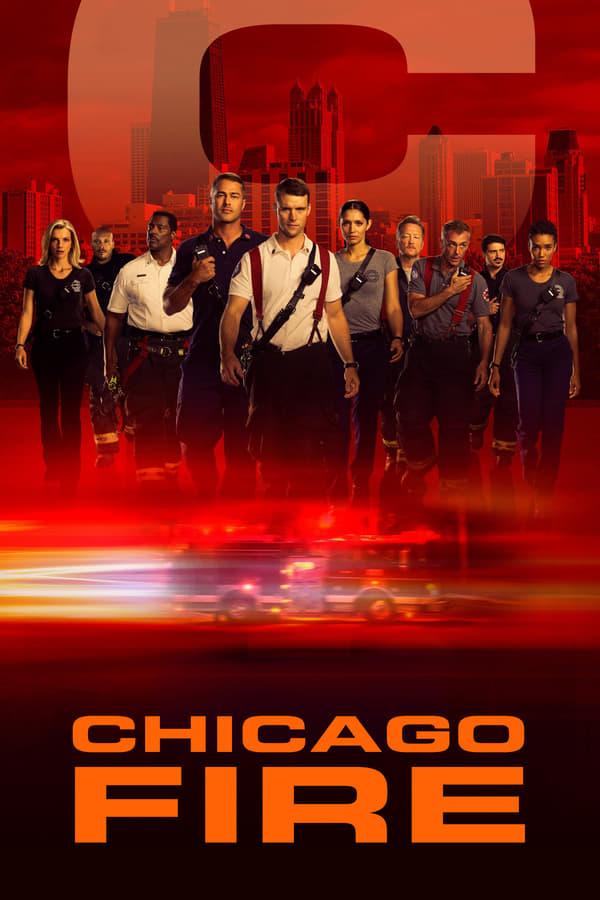 ჩიკაგოს მეხანძრეები / Chicago Fire