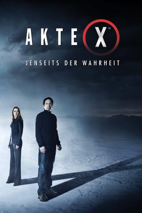 საიდუმლო მასალები:მინდა მჯეროდეს / The X Files: I Want to Believe