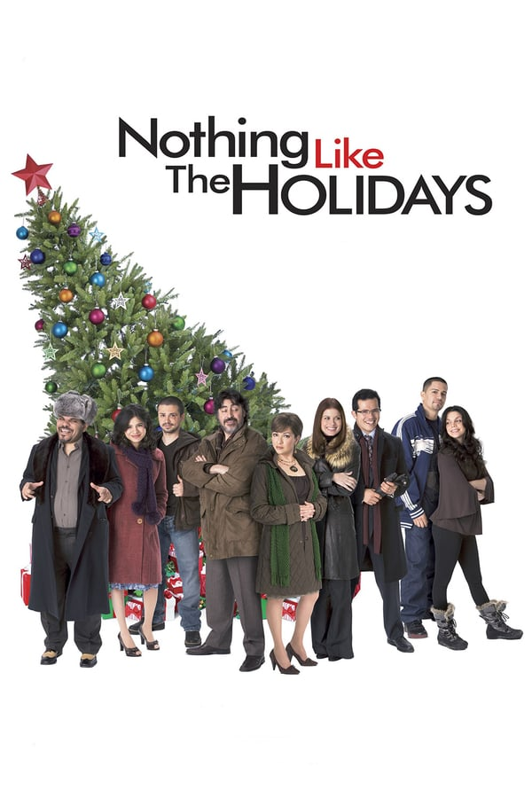 არაფერი შეედრება დღესასწაულებს / Nothing Like the Holidays