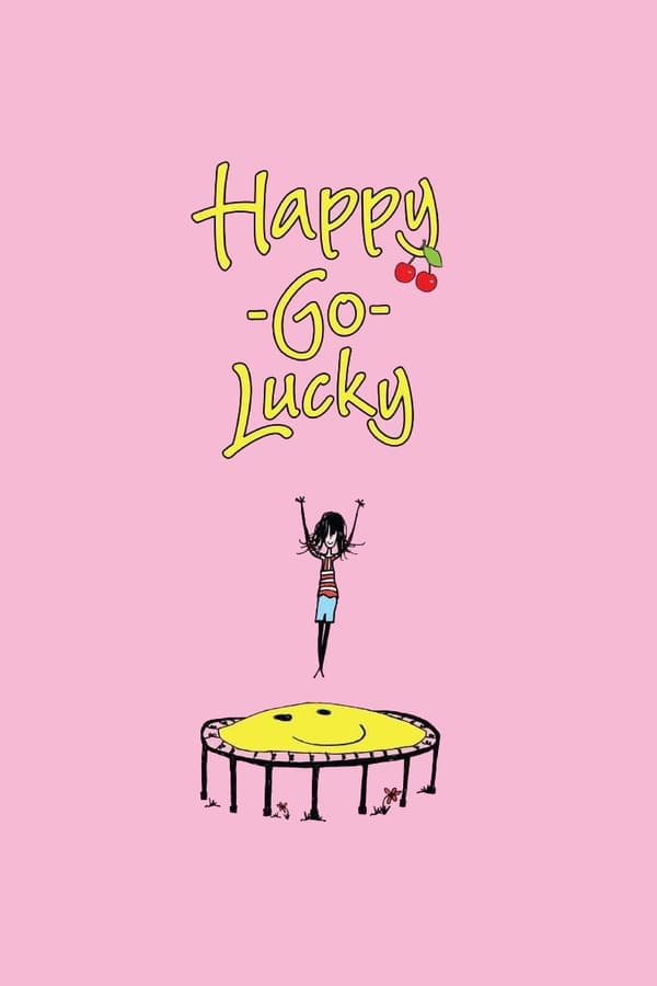 უდარდელი / Happy-Go-Lucky