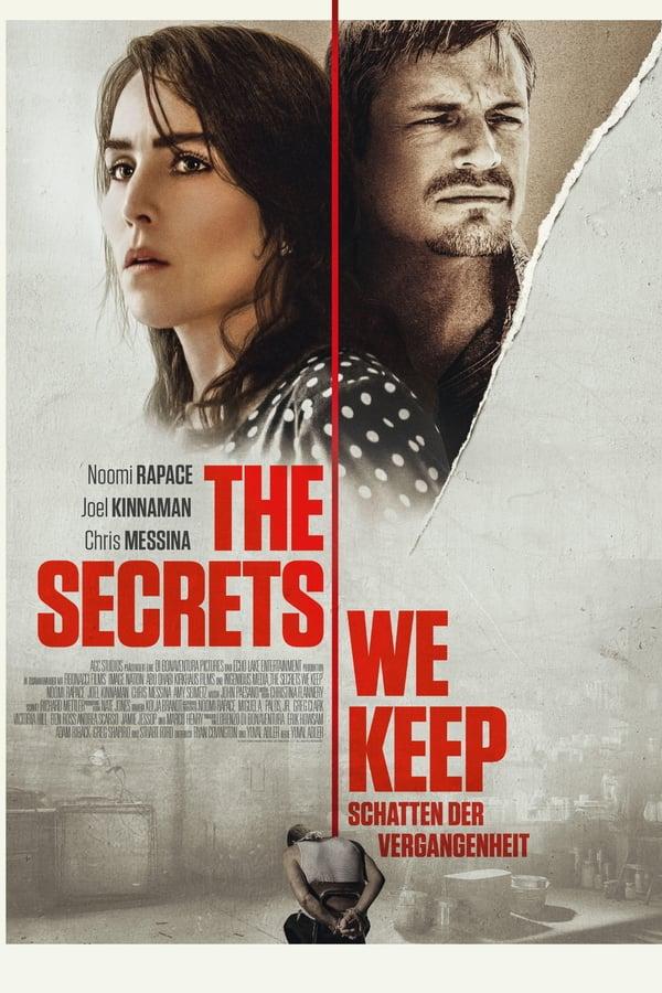 საიდუმლოებები, რომლესბსაც ვინახავთ / The Secrets We Keep