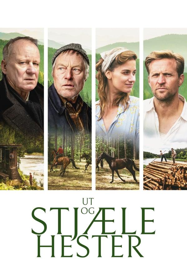 ცხენების მოპარვისას / Out Stealing Horses
