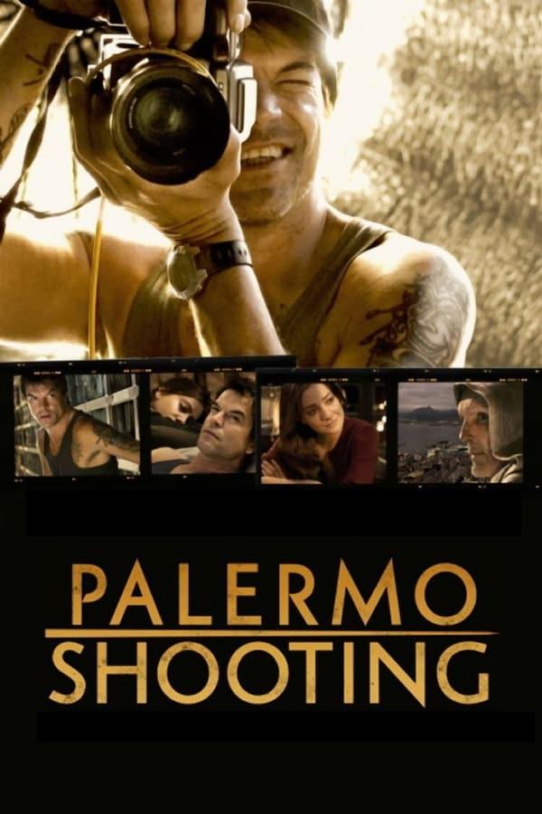 გადაღებები პალერმოში / Palermo Shooting