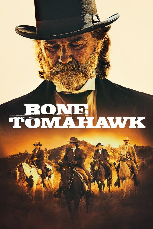 ძვლის ტომაჰავკი / Bone Tomahawk