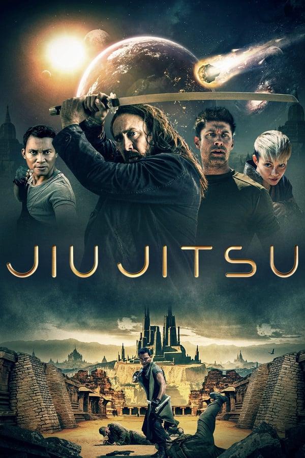 ჯიუჯიცუ / Jiu Jitsu
