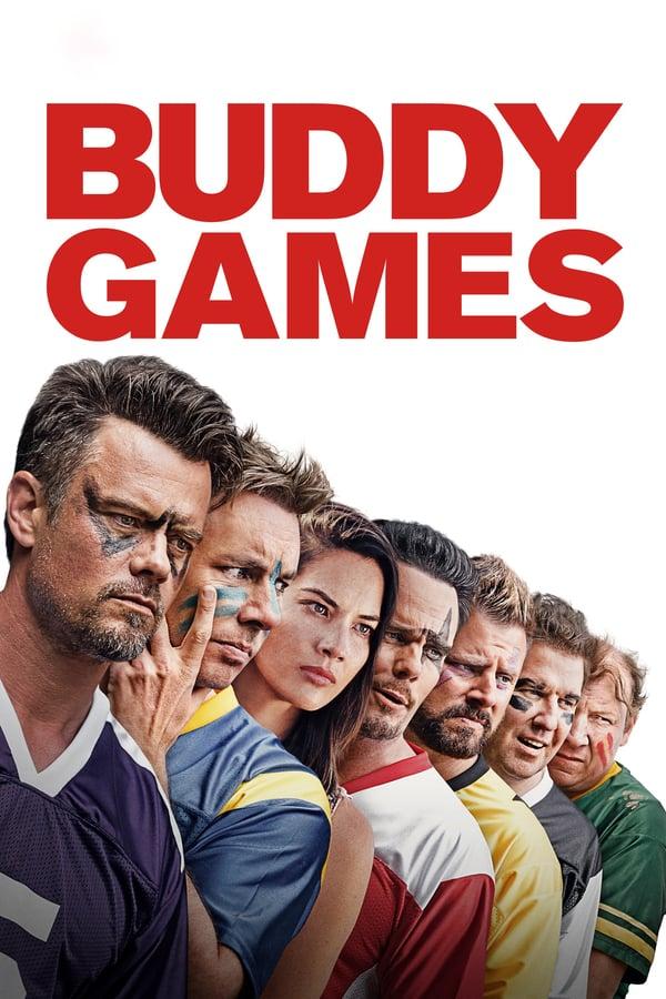 მეგობრული თამაშები / Buddy Games