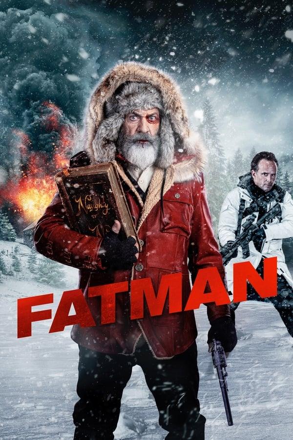 მსუქანი კაცი / Fatman
