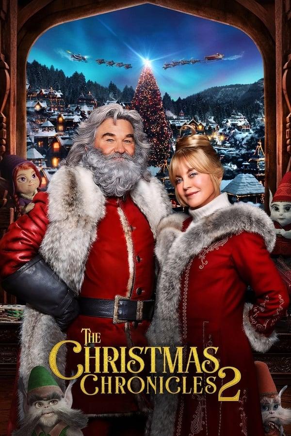საშობაო ქრონიკები 2 / The Christmas Chronicles 2
