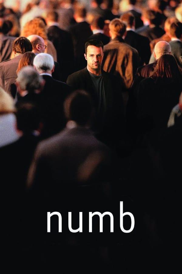 უმწეო / Numb