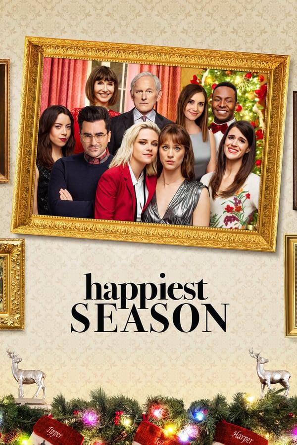 უბედნიერესი სეზონი / Happiest Season