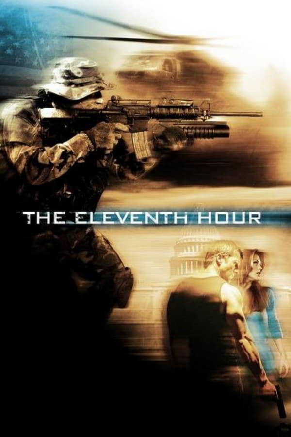 მეთერთმეტე საათი / The Eleventh Hour