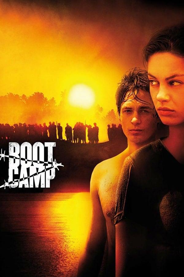 ბანაკი / Boot Camp