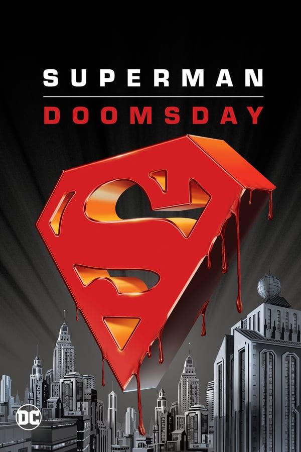 სუპერმენი: განკითხვის დღე / Superman/Doomsday