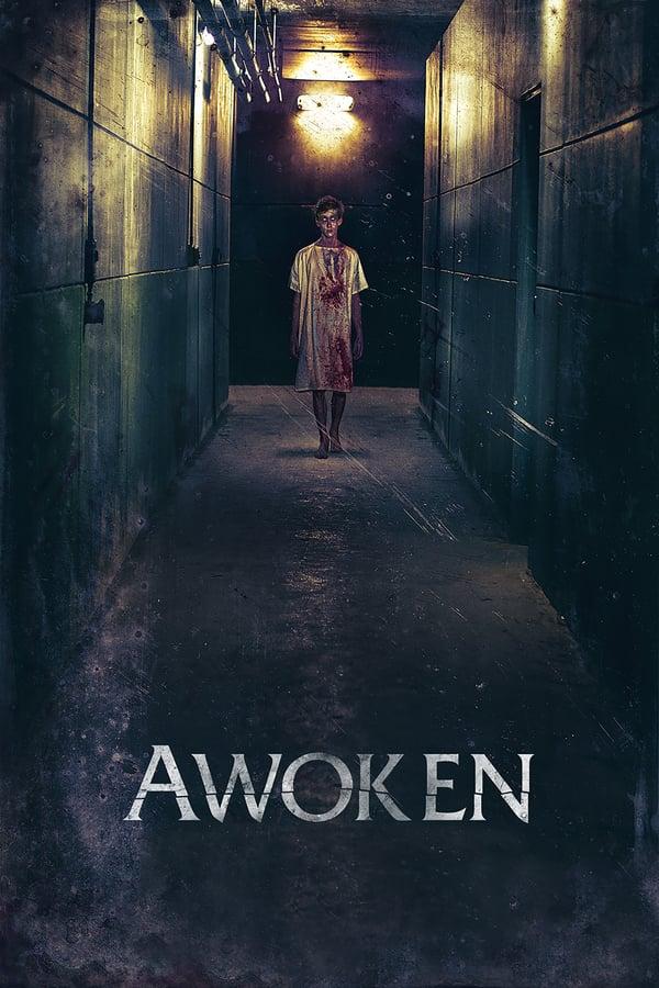 გამოღვიძებული / Awoken