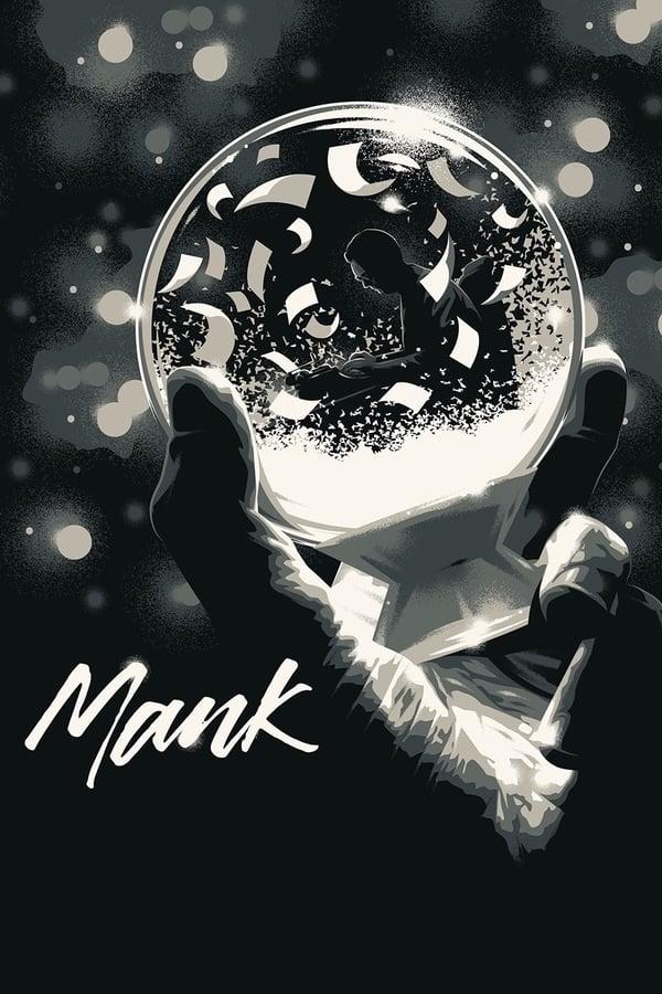 მენკი / Mank