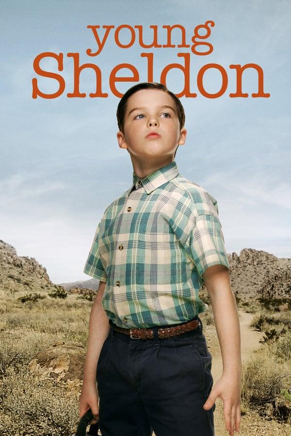 შელდონის ბავშვობა / Young Sheldon