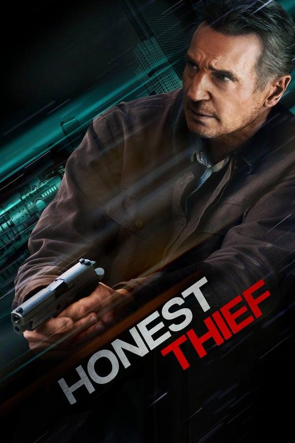 პატიოსანი ქურდი / Honest Thief