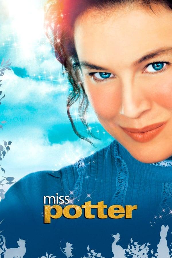 მის პოტერი / Miss Potter