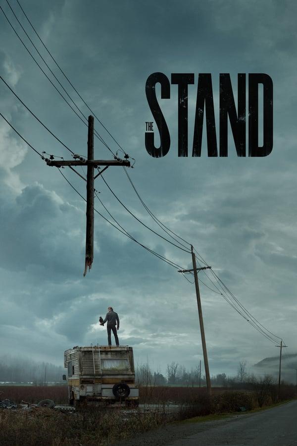 წინააღმდეგობის გაწევა / The Stand