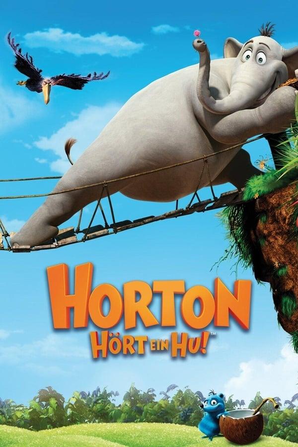 ჰორტონი / Horton Hears a Who!