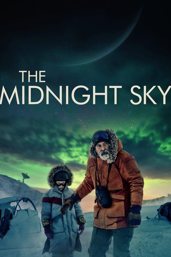 შუაღამის ცა / The Midnight Sky