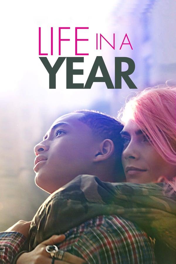 ცხოვრება წელიწადში / Life in a Year