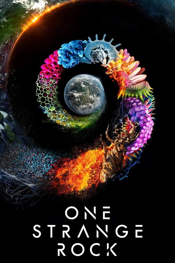 უცნობი პლანეტა დედამიწა / One Strange Rock