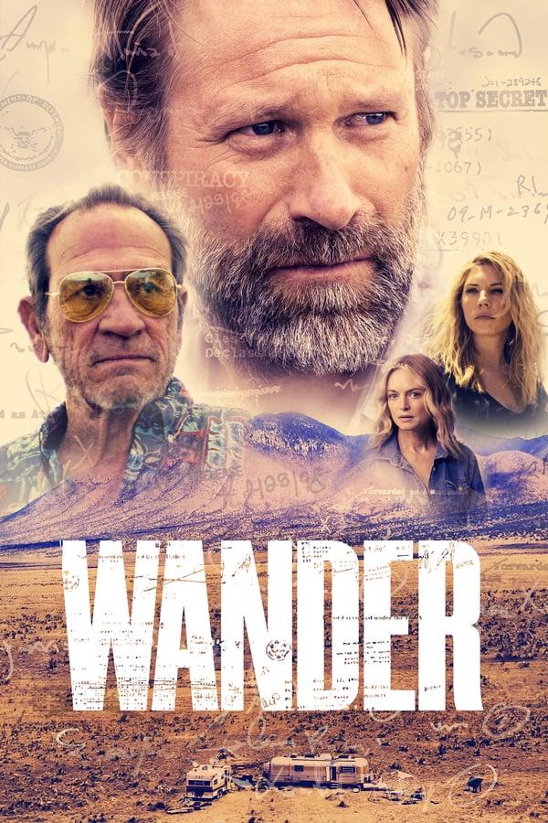 ვანდერი /  Wander